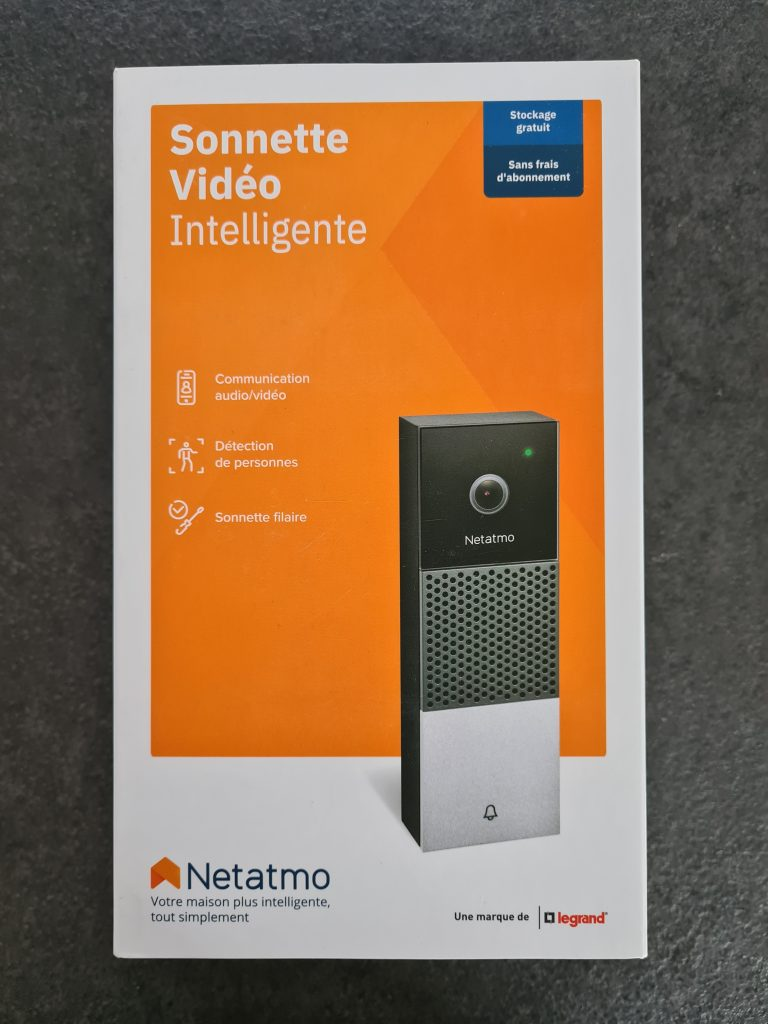 netatmo sonnette video intelligente001