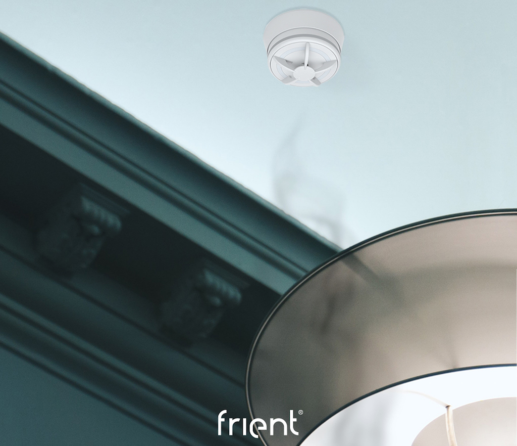 Peripheriques Zigbee Frient Jeedom domotique 10