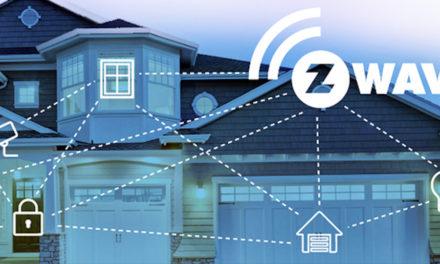 La technologie Z-Wave fête ses 20 ans !