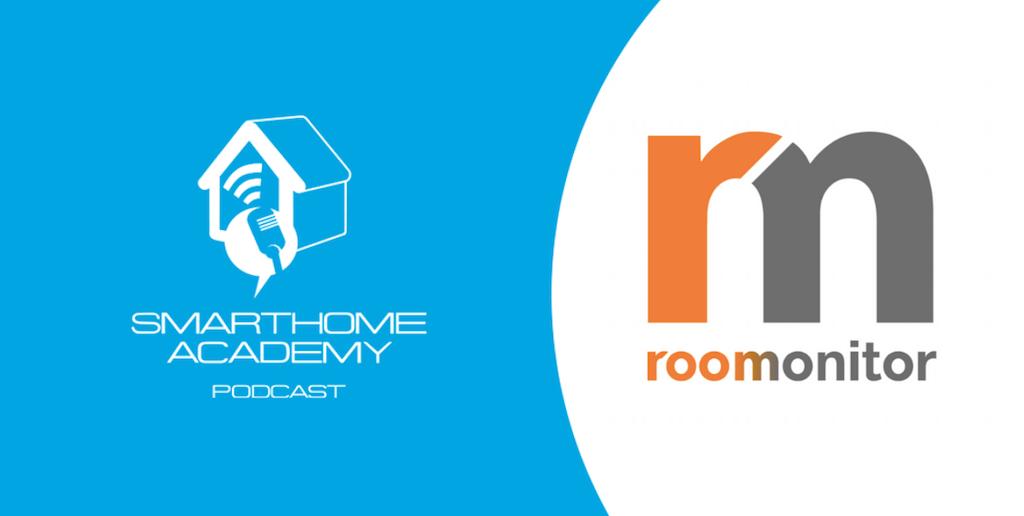 Smarthome Academy – Episode 129 : Un détecteur de bruit pour la prévention de fêtes dans les logements