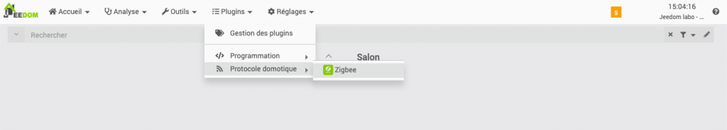 decouverte dispositifs orvibo zigbee compatible jeedom eedomus 1