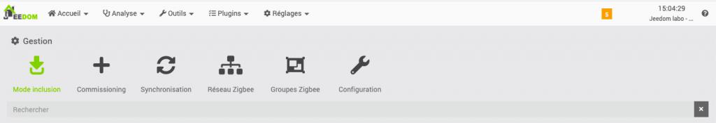 decouverte dispositifs orvibo zigbee compatible jeedom eedomus 2