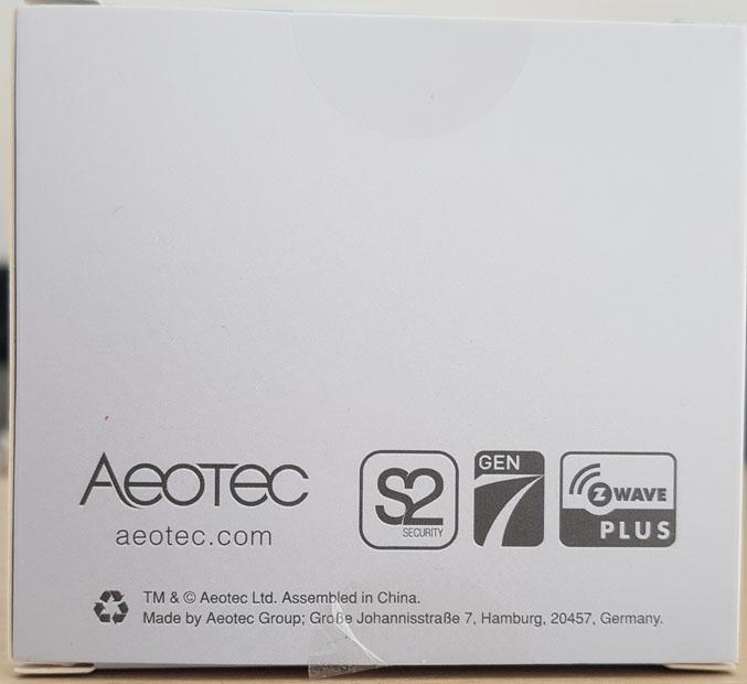 aeotec ZW189 packaging03