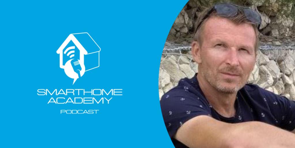Smarthome Academy – Episode 134 : Comment optimiser le fonctionnement d'une pompe à chaleur