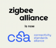 zigbee alliance becomes csa une