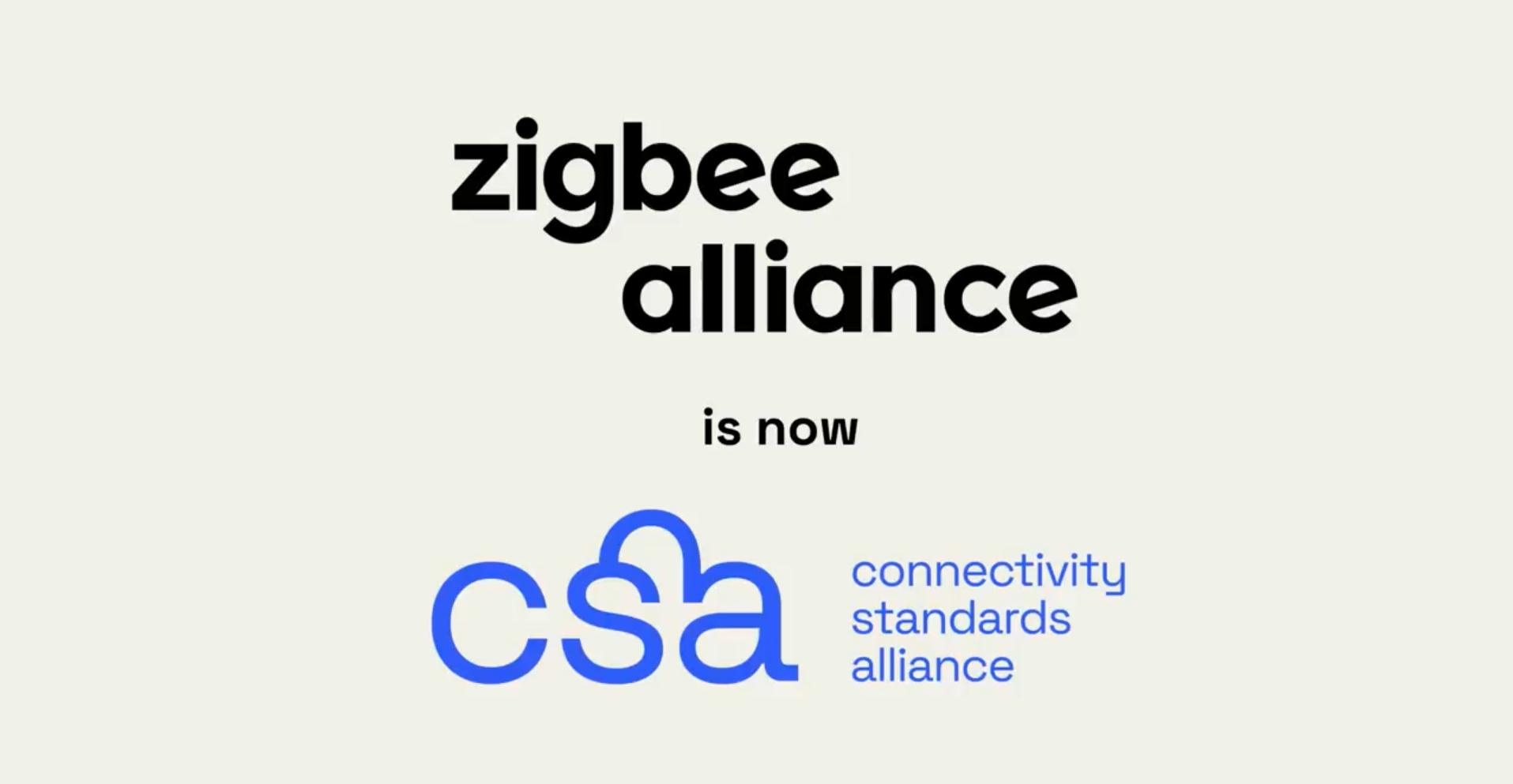 La Zigbee Alliance change de nom pour mieux supporter le projet CHIP qui devient Matter