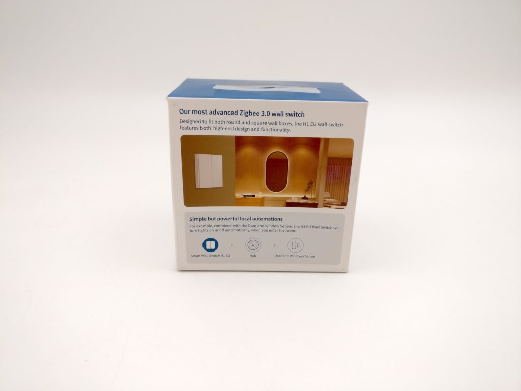aqara smart wall switch h1 EU packaging03