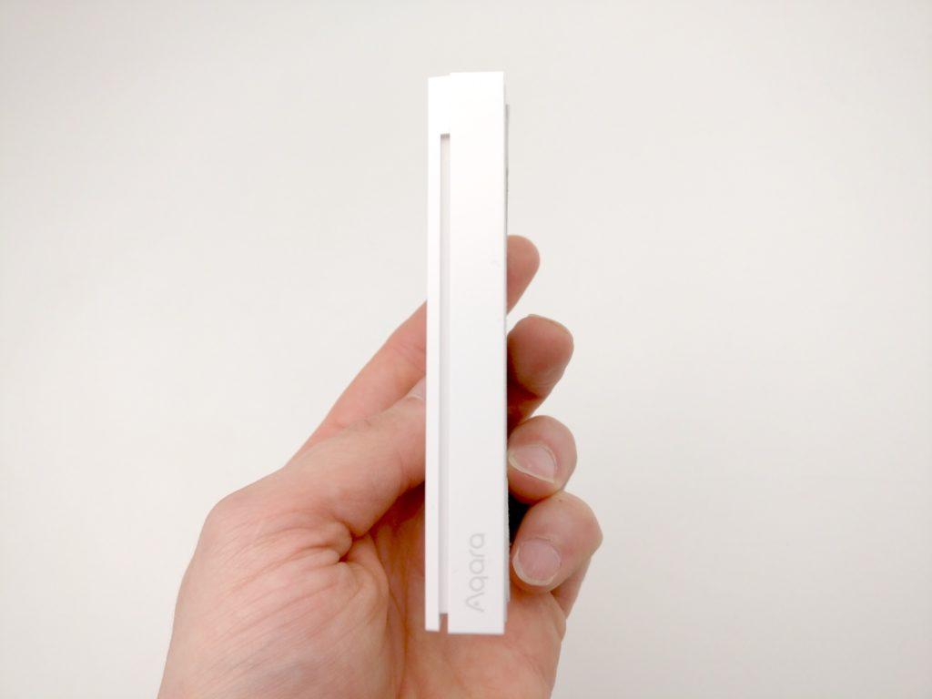 aqara wireless switch h1 unboxing01