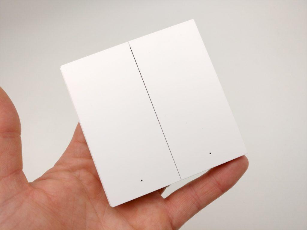 aqara wireless switch h1 unboxing03