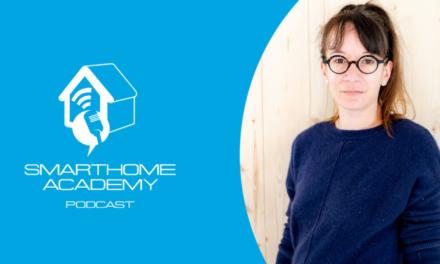 SMARTHOME ACADEMY – EPISODE 136 : La domotique au service du maintien à domicile