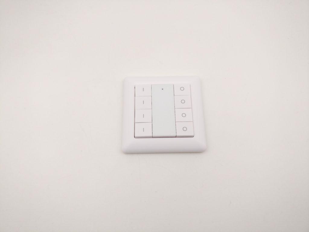 sunricher zigbee ikea hue SR ZG9001K8 DIM G4 01