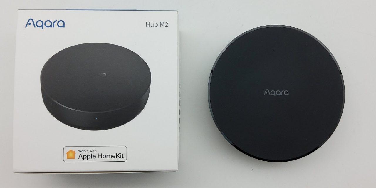 Test du Hub Aqara M2 : la box domotique Zigbee 3.0 d'Aqara