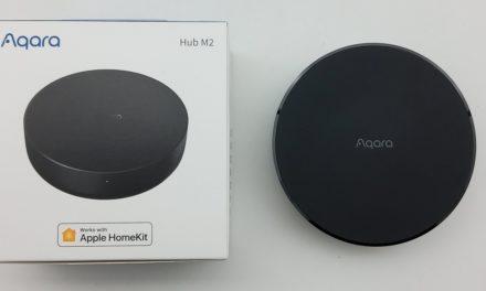Hub Aqara M2 : la box domotique Zigbee 3.0 d'Aqara