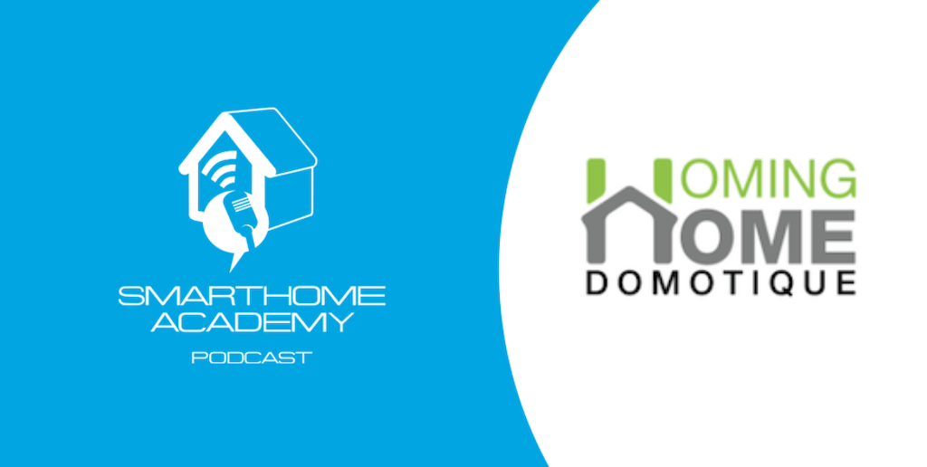 Smarthome Academy – épisode 137 : La domotique pour un bassin de rétention