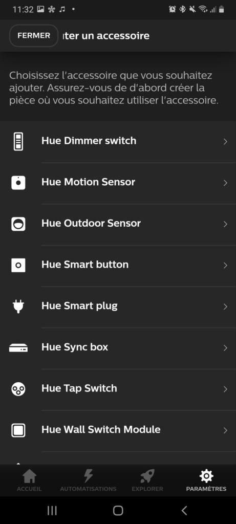 sunricher hue smart button02