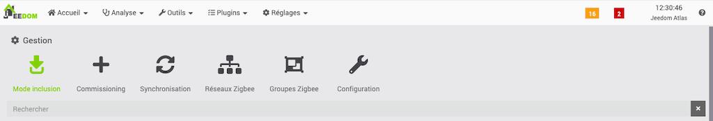 integrer dispositif zigbee jeedom domotique 10