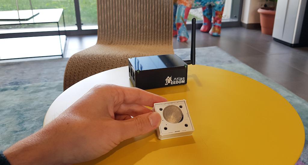 integrer dispositif zigbee jeedom domotique 14