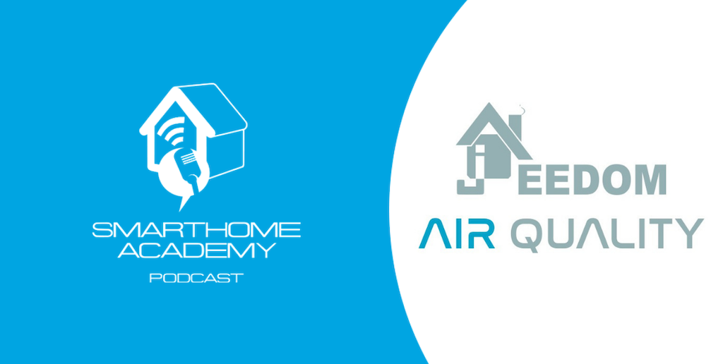 Smarthome academy – épisode 140 : Comment évaluer la qualité de l'air dans les établissements publics?