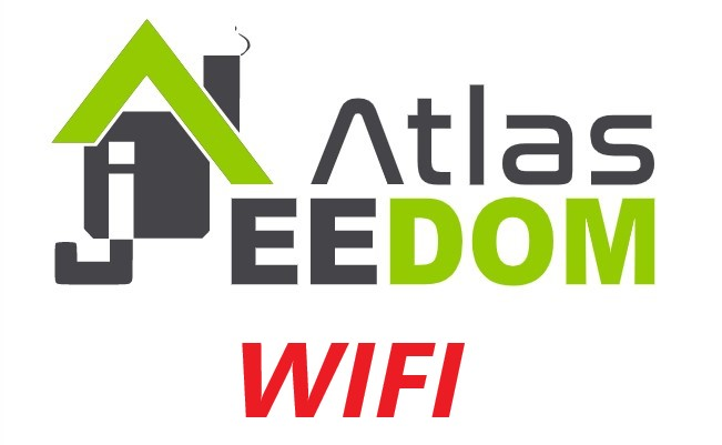 Utilisation de la box domotique Jeedom Atlas en Wi-Fi