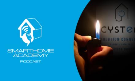 SMARTHOME ACADEMY – EPISODE 139 : Ce qu'il faut savoir sur une panne domotique